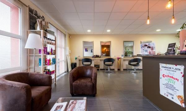 M & Vous - Salon de Coiffure
