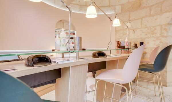 Manucure Bar Galerie Bordelaise