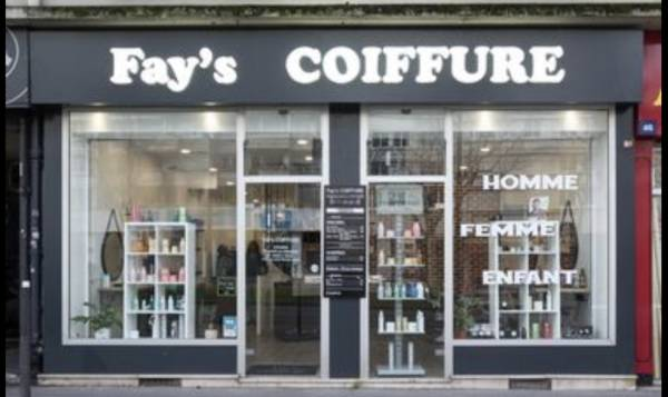 Fay's Coiffure