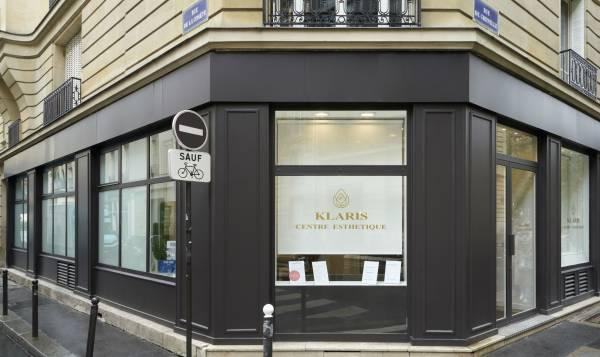 Klaris - Centre esthétique