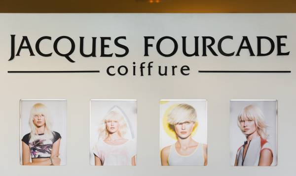 Jacques Fourcade Coiffure Bayonne