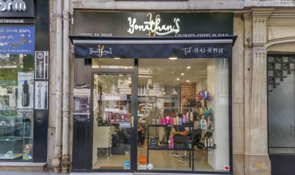 Yonathan's