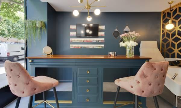 Now Esthétique - Bar à ongles et épilation