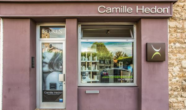 Camille Hedon