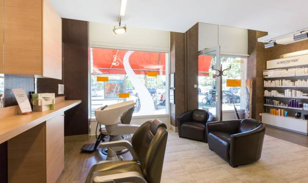 Salon de Coiffure Dagorn
