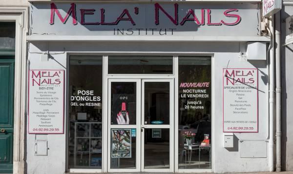 Mela' Nails
