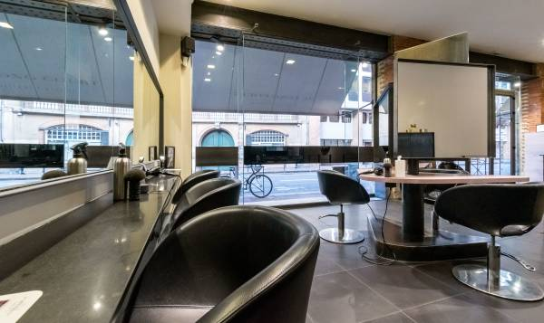 Au Long Court coiffeur
