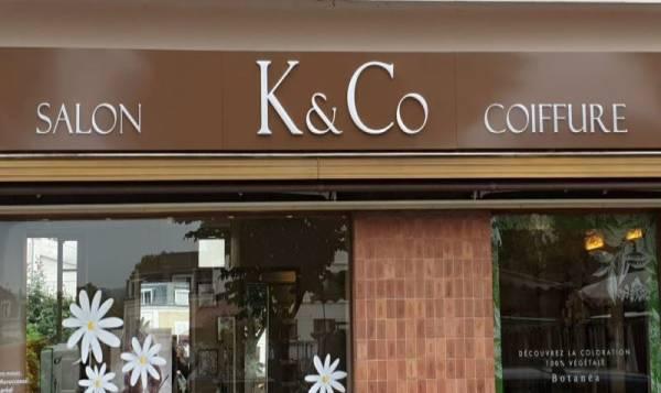 Hansley - Désormais nommé K&Co !