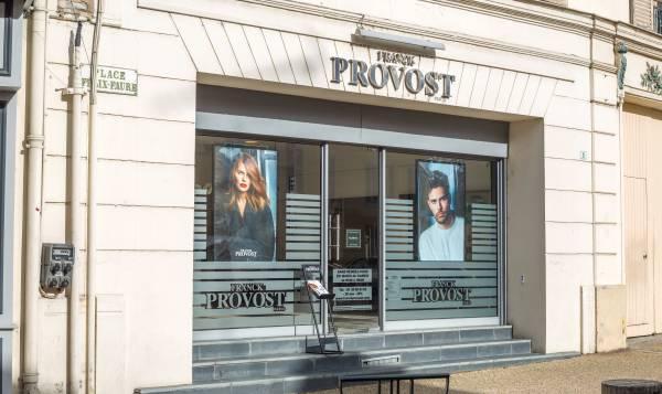 Franck Provost - Rambouillet