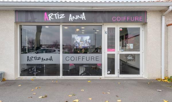 Artiz'Anna - Frouzins