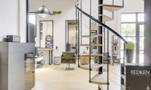 Salon De Coiffure Beauty Lounge