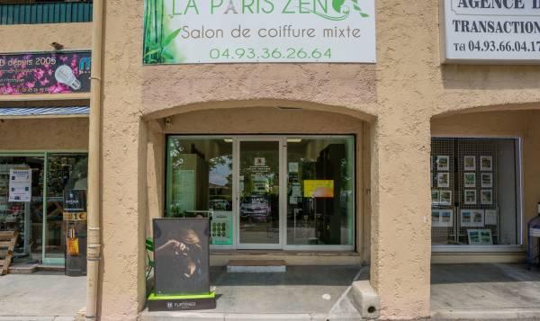 La Paris'zen