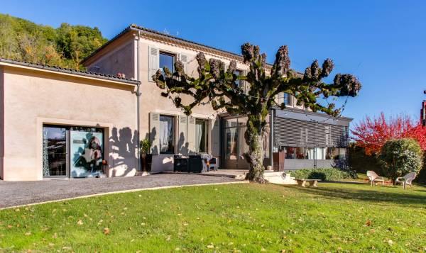 La Villa By Christelle Ulysse