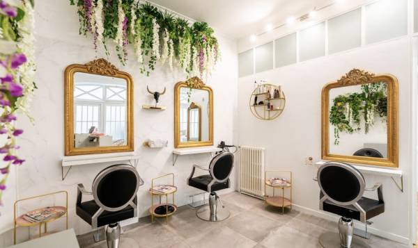 salon privé Antoine B