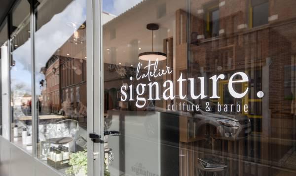 L'Atelier Signature