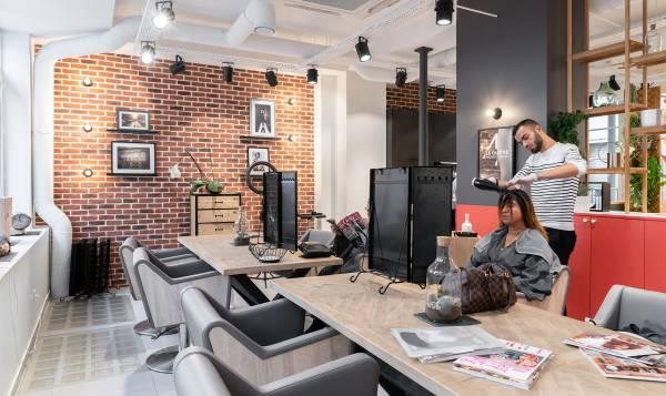 Le 4 Maison de coiffure