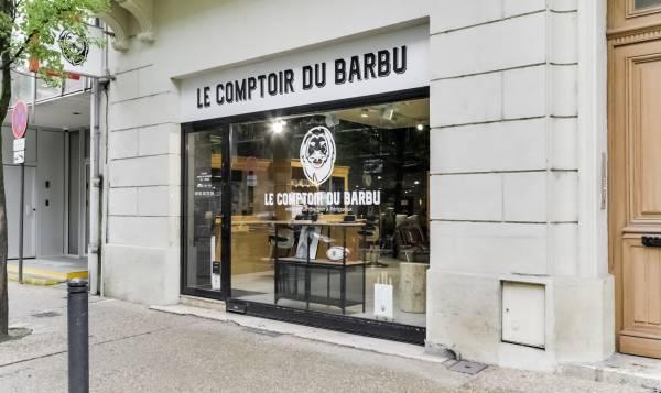 Le Comptoir du Barbu