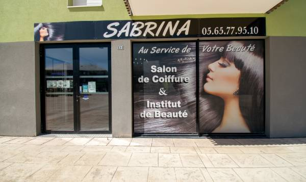 Sabrina Coiffure institut Barbier