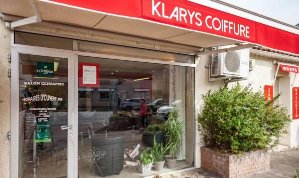 Klarys Coiffure Chemin Long