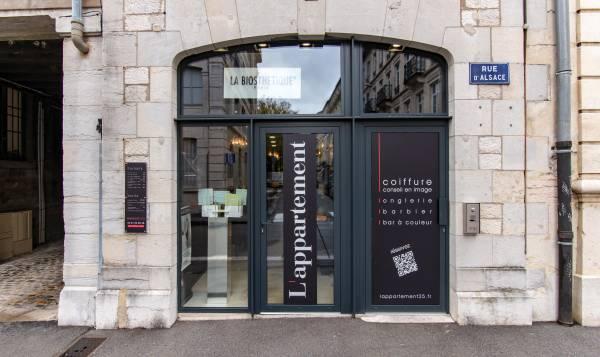 L'Appartement Besançon