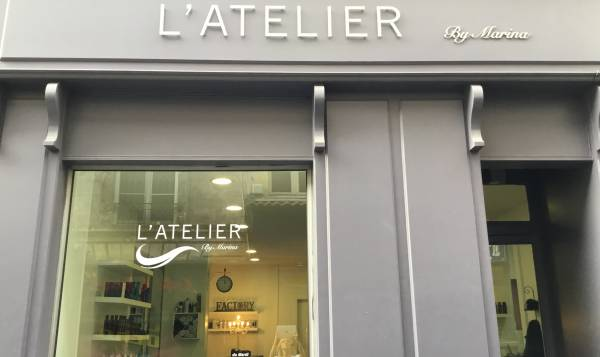 L'ATELIER By Marina
