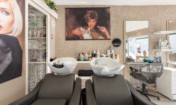 Salon La Coupe