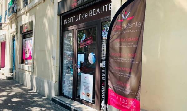 Côté Détente - Institut