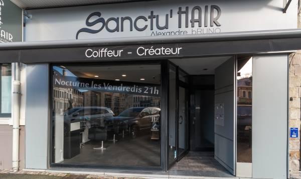 Sanctu'Hair Coiffure Beauté