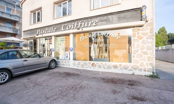 Pascale Coiffure