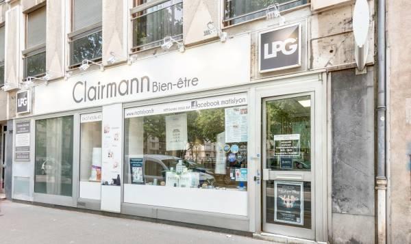 Institut Matis - Clairmann Bien-Etre