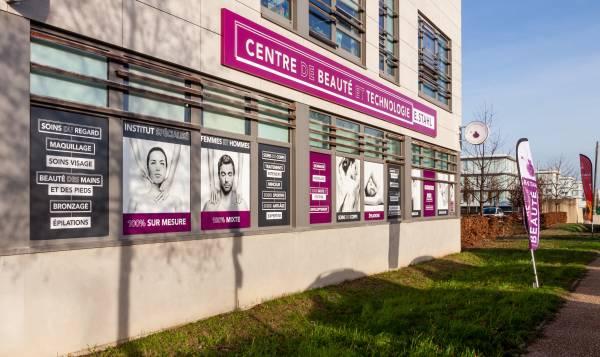 Institut de beauté - Beaute et Technologie Stahl - Bezannes - Spa