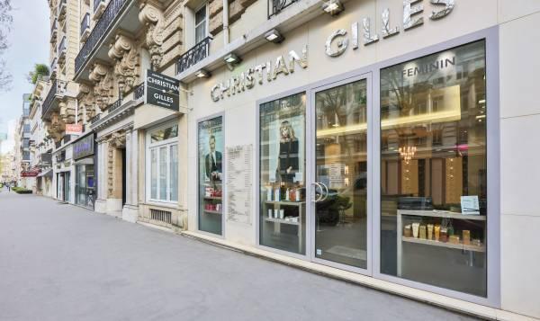 Christian Gilles - Neuilly-sur-Seine