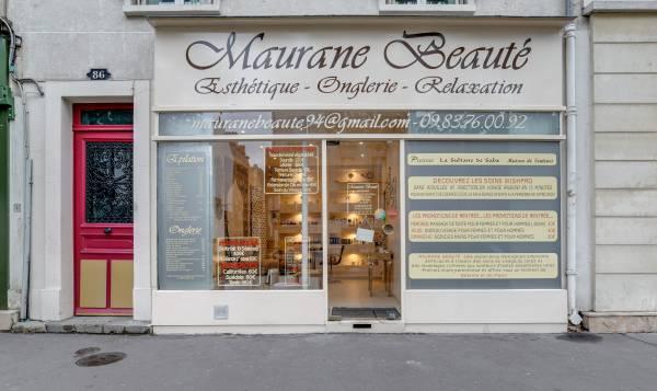 Maurane Beauté