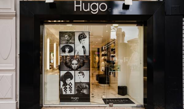 Hugo Coiffure