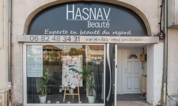 Hasnav Beauté Hénin-Beaumont