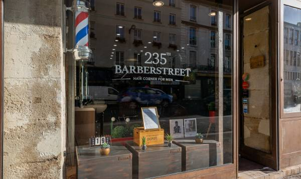 235th Barberstreet - Bastille