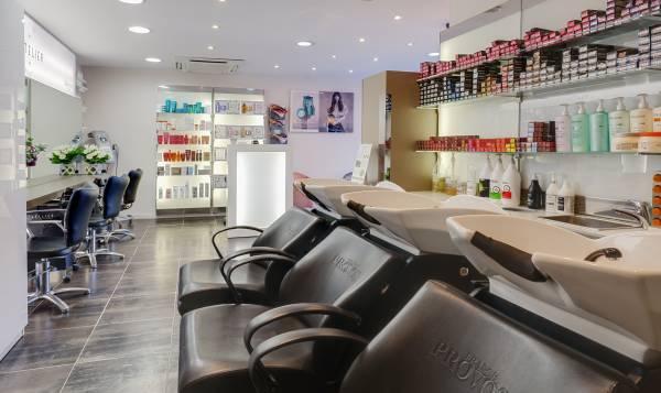L' Atelier  coiffure et beauté