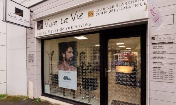 Viva la vie By Clarisse Blanchard