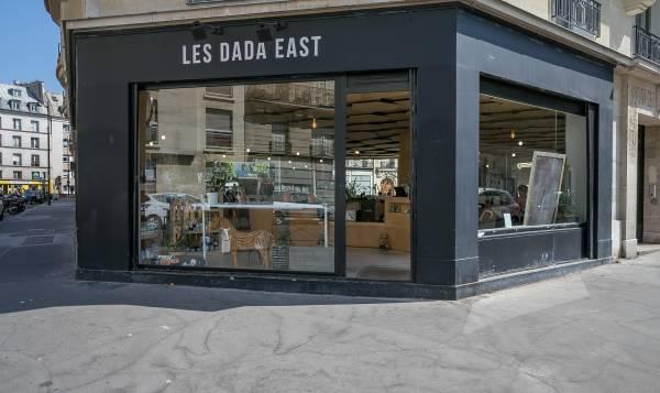 Les Dada East - Trousseau