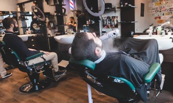 Les Folies Du Barbier Le Haillan