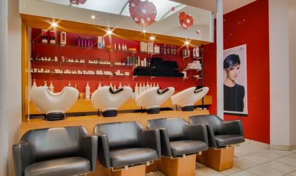 Excel coiffure centre ville