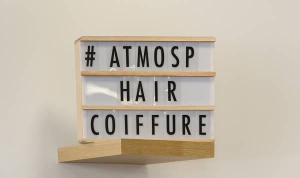 Atmosp'Hair Coiffure & Esthétique