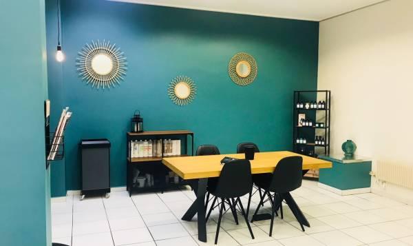 Le Labo Lounge