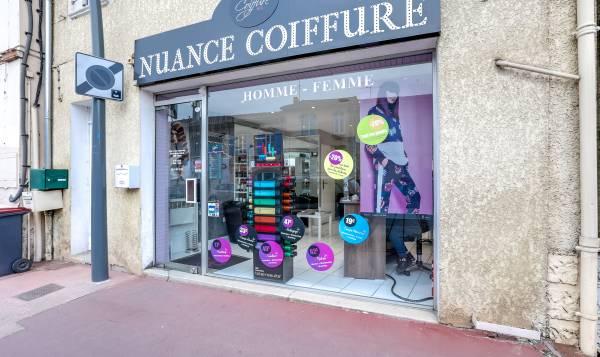 Nuance Coiffure