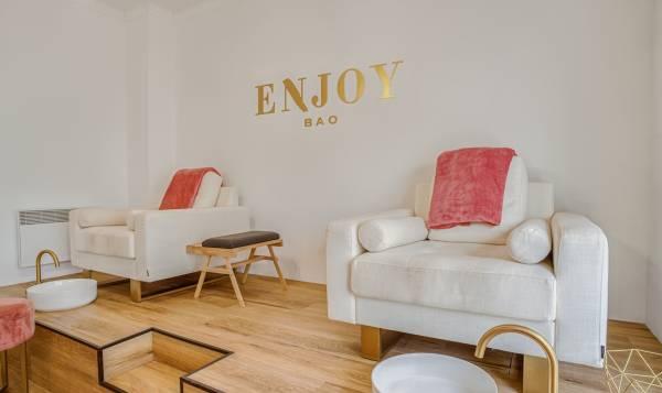 Enjoy bao