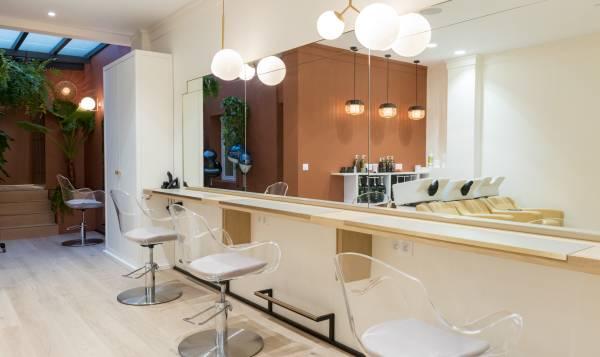 Garance l'atelier du cheveu Saint-Jean-de-Luz