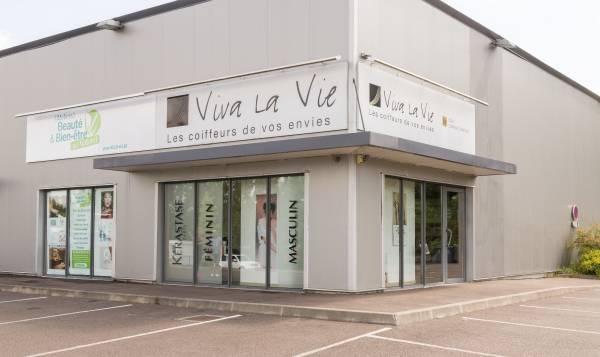 Viva La Vie by AD Coiffure OBJAT