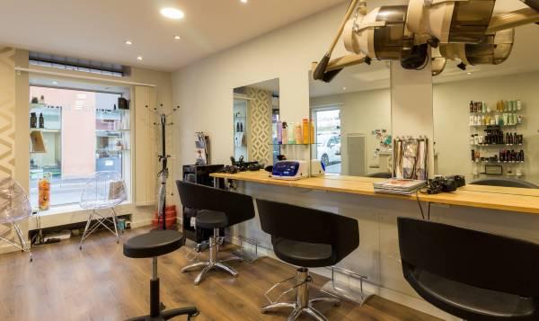 O salon by Flo