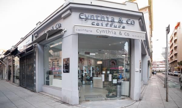 Cynthia & Co