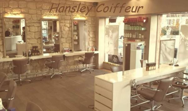 Hansley